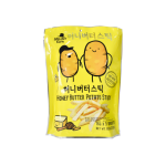 Magstore - Master Kim Honey Butter Potato Stick