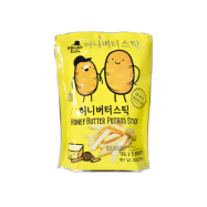 image of Magstore - Master Kim Honey Butter Potato Stick