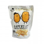Magstore - Master Kim Salted Potato Stick 80g