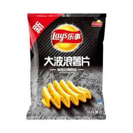 image of Magstore - 乐事大波浪薯片美国经典原味