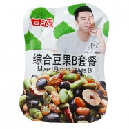 image of Magstore - 综合豆果B套餐 75g