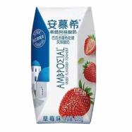 image of Magstore - 安慕希希腊风味酸奶(草莓味) 205g x 1