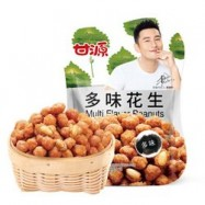 image of Magstore - 多味花生 75g