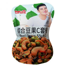 image of Magstore - 综合豆果C套餐 75g