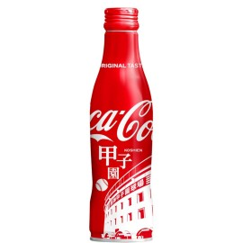 image of MagStore - Japan Koshien Special Edition Tin Coca Cola