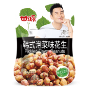image of Magstore - 韩式泡菜味花生 75g