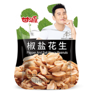 image of Magstore - 椒盐味花生 75g