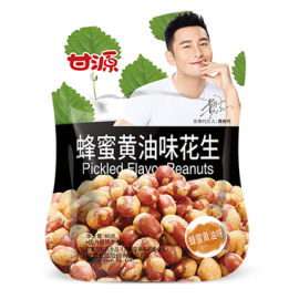 image of Magstore - 蜂蜜黄油味花生 75g