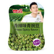 image of Magstore - 香辣味青豌豆 75g