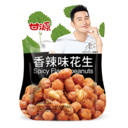 image of Magstore - 香辣味花生 75g
