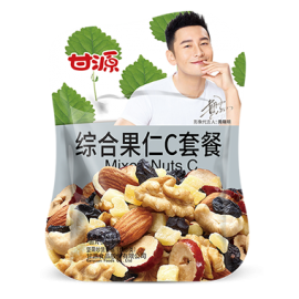 image of Magstore - 综合果仁C套餐 75g