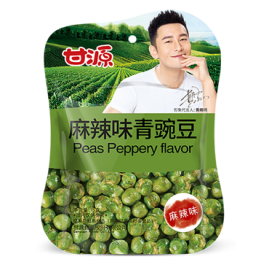 image of Magstore - 麻辣味青豌豆75g