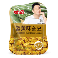 image of Magstore - 蟹黄味蚕豆75g