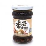Magstore - 老干妈香菇油辣椒210G