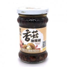image of Magstore - 老干妈香菇油辣椒210G