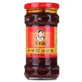 image of Magstore - 老干妈风味鸡油辣椒280G