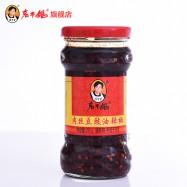 image of Magstore - 老干妈肉丝豆豉280G
