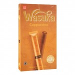 WASUKA WAFER ROLL CAPPUCCINO FLAVOUR 48G