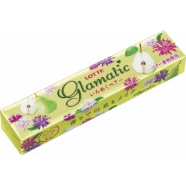image of LOTTE GLAMATIC PEAR