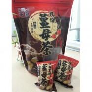 image of 九份姜母茶 - 桂圆红枣黑糖砖 400G