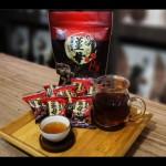 九份姜母茶 - 桂圆红枣黑糖砖 400G