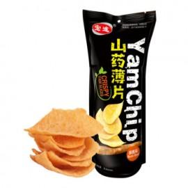 image of 宏途山药薄片酱香味90G