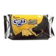 image of GERY CHOCO CRACKER 100G
