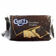image of GERY DARK CHOCO CRACKER 100G