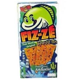 image of KORIKO FIZ-ZE FISH SHEET - ORIGINAL 12G