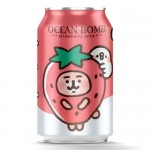 YHB OCEAN BOMB X KANAHEI STRAWBERRY FLV 320ML