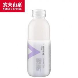 image of 农夫山泉力量帝维他命水-乳酸菌风味 500ML