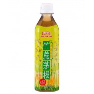 image of HUNG FOOK TONG JUICE IMPERATAE CANE DRINK 500ML