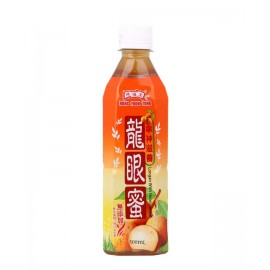 image of LONGAN WITH HONEY DRINK 500ML