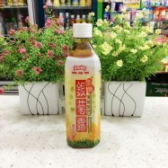 image of CHRYSANTHEMUM W/HONEY 500ML