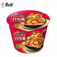 image of MASTER KANG康师傅西红柿鸡蛋打卤面108G