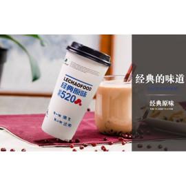 image of 520经典原味奶茶120G
