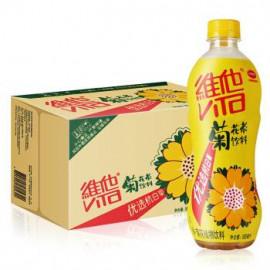 image of 维他奶 菊花茶 500ML