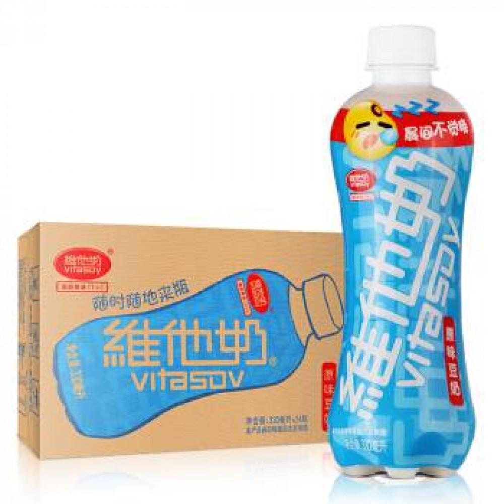 维他奶 原味豆奶 330ML