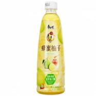 image of  康师傅 蜂蜜柚子 500ML
