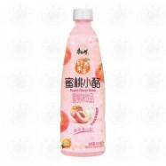 image of  康师傅 蜜桃小酪 500ML