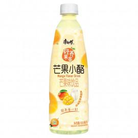 image of 康师傅 芒果小酪 500ML