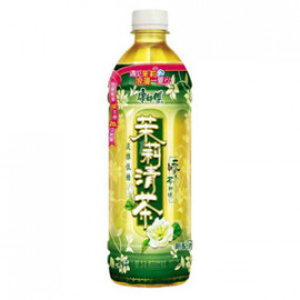 image of MASTERKANG JASMINE TEA LOW SUGAR 500ML