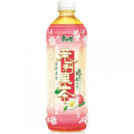 image of MASTERKANG JASMINE FRUIT TEA DRINKS 500ML