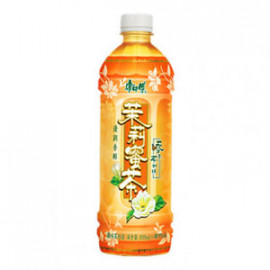 image of MASTERKANG JASMINE HONEY TEA DRINKS 500ML