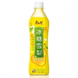 image of 康师傅 冰糖雪梨 500ML