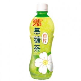 image of 香港维他香片无糖茶 500ML