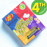 image of JELLY BELLY 4TH BEAN BOOZLED 45G