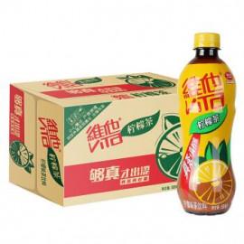image of 维他奶 柠檬茶 500ML