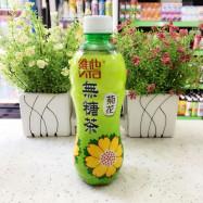 image of 香港维他奶无糖菊花茶 500ML