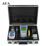 Fiber Optic FTTH Tool Kit FC-6S Fiber Cleaver Optical Power Box (S033)